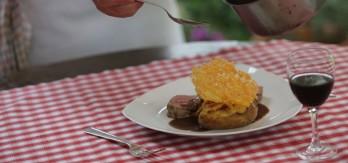 Cours de cuisine & Dégustation
